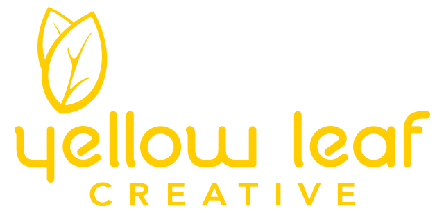 Yellow Leaf Creative